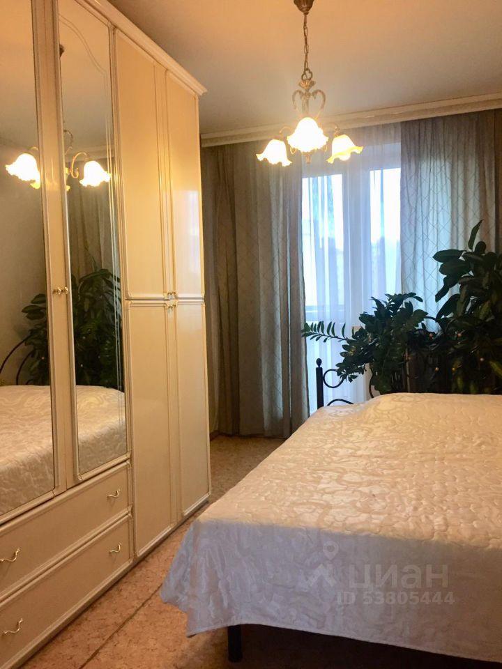 Продажа трёхкомнатной квартиры Москва, метро Кузьминки, Окская улица 20к2, цена 15900000 рублей, 2021 год объявление №655519 на megabaz.ru