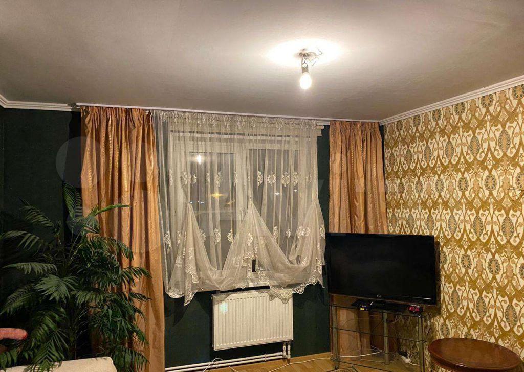 Продажа дома деревня Болтино, Вязовская улица, цена 17000000 рублей, 2021 год объявление №562537 на megabaz.ru