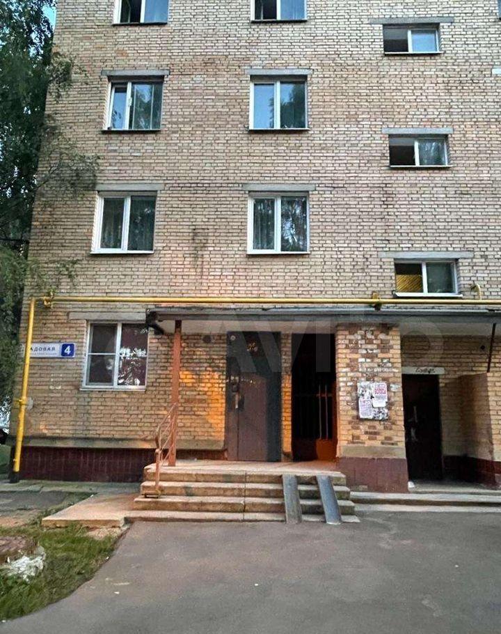 Аренда однокомнатной квартиры Солнечногорск, Садовая улица 4, цена 25000 рублей, 2021 год объявление №1439143 на megabaz.ru