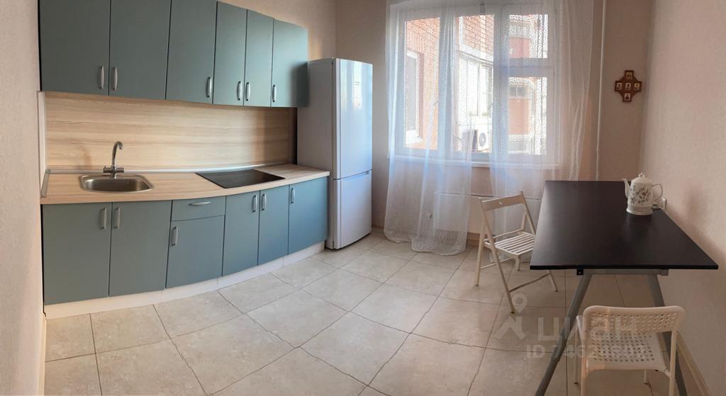 Аренда трёхкомнатной квартиры Одинцово, улица Говорова 50, цена 55000 рублей, 2021 год объявление №1408131 на megabaz.ru