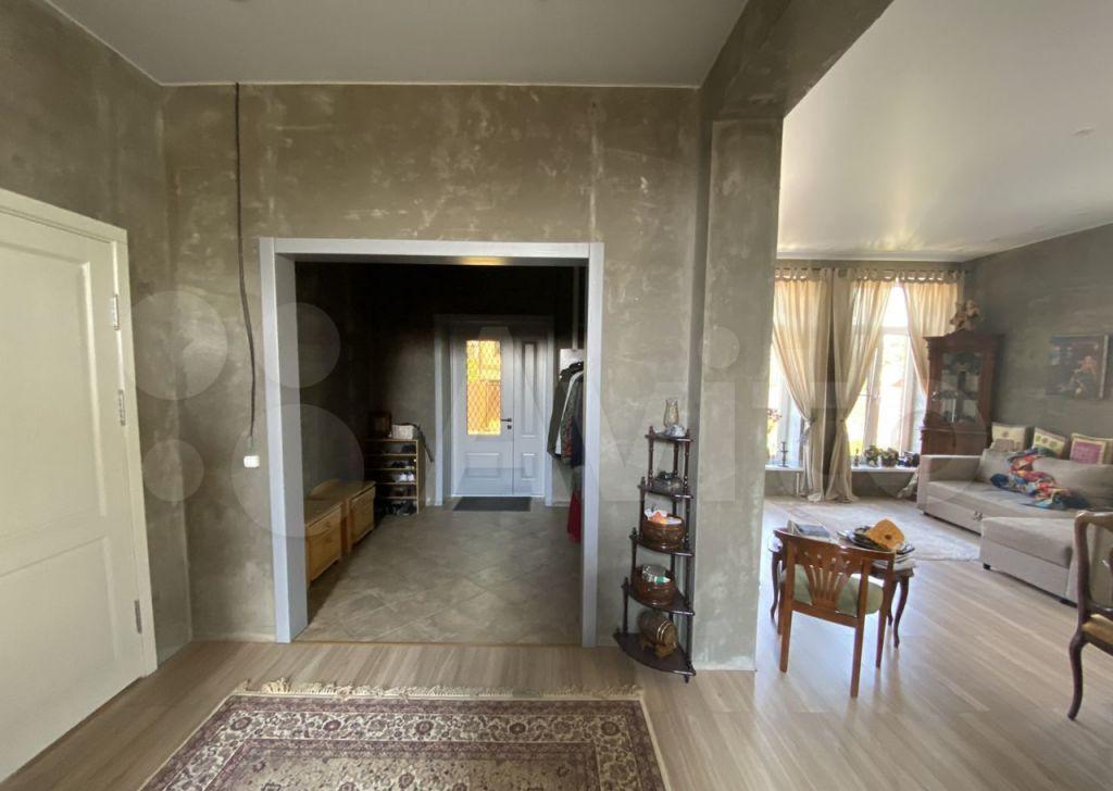 Продажа дома поселок Вешки, цена 40000000 рублей, 2021 год объявление №653319 на megabaz.ru