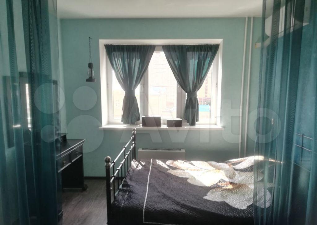 Продажа однокомнатной квартиры поселок Аничково, цена 4000000 рублей, 2021 год объявление №625169 на megabaz.ru