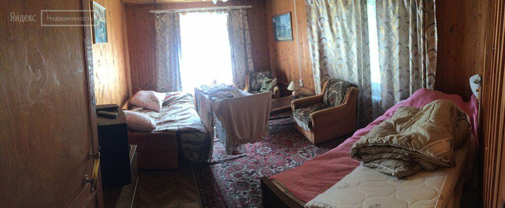 Продажа дома деревня Федюково, Центральная улица 14, цена 9300000 рублей, 2021 год объявление №643056 на megabaz.ru