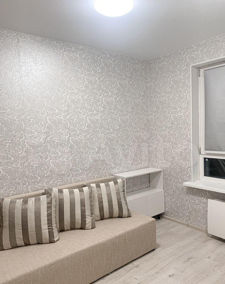 Аренда однокомнатной квартиры деревня Елино, цена 23000 рублей, 2021 год объявление №1411782 на megabaz.ru