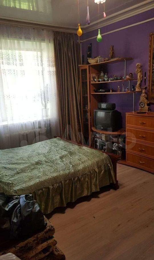 Продажа двухкомнатной квартиры село Рогачёво, улица Мира 8, цена 2200000 рублей, 2021 год объявление №625817 на megabaz.ru