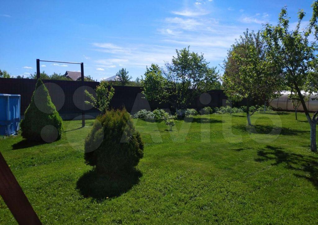 Продажа дома село Петровское, цена 9800000 рублей, 2021 год объявление №625951 на megabaz.ru