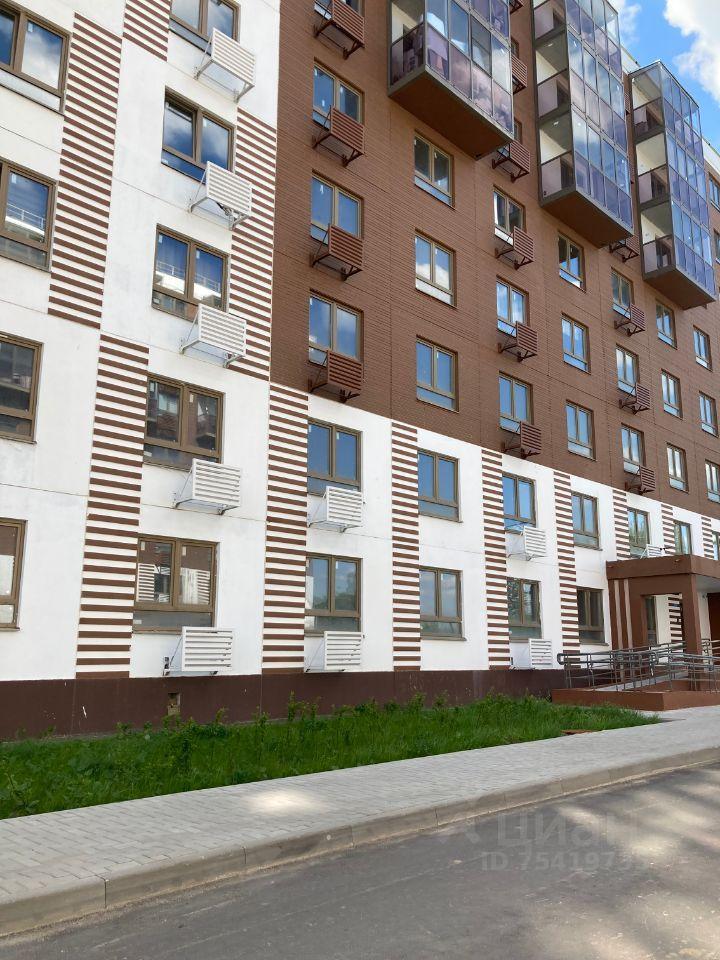 Продажа однокомнатной квартиры деревня Елино, метро Водный стадион, цена 3100000 рублей, 2021 год объявление №641909 на megabaz.ru