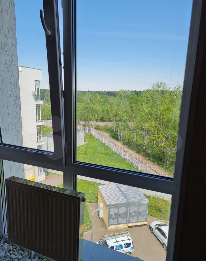 Аренда пятикомнатной квартиры деревня Аристово, Светлая улица 2, цена 70000 рублей, 2021 год объявление №1393527 на megabaz.ru