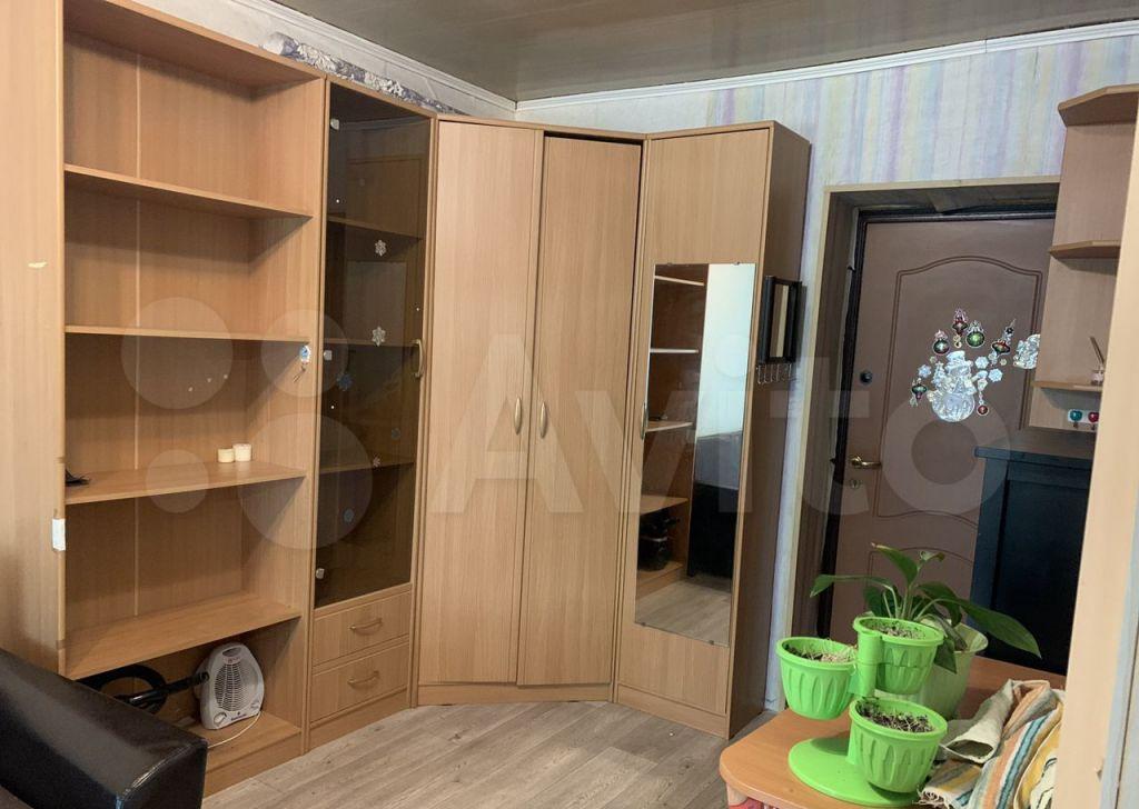 Аренда однокомнатной квартиры Лыткарино, Колхозная улица 94А, цена 18000 рублей, 2021 год объявление №1427579 на megabaz.ru