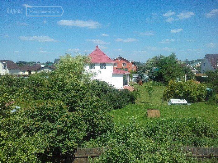 Продажа дома деревня Сенино, Сиреневая улица, цена 31000000 рублей, 2021 год объявление №685547 на megabaz.ru