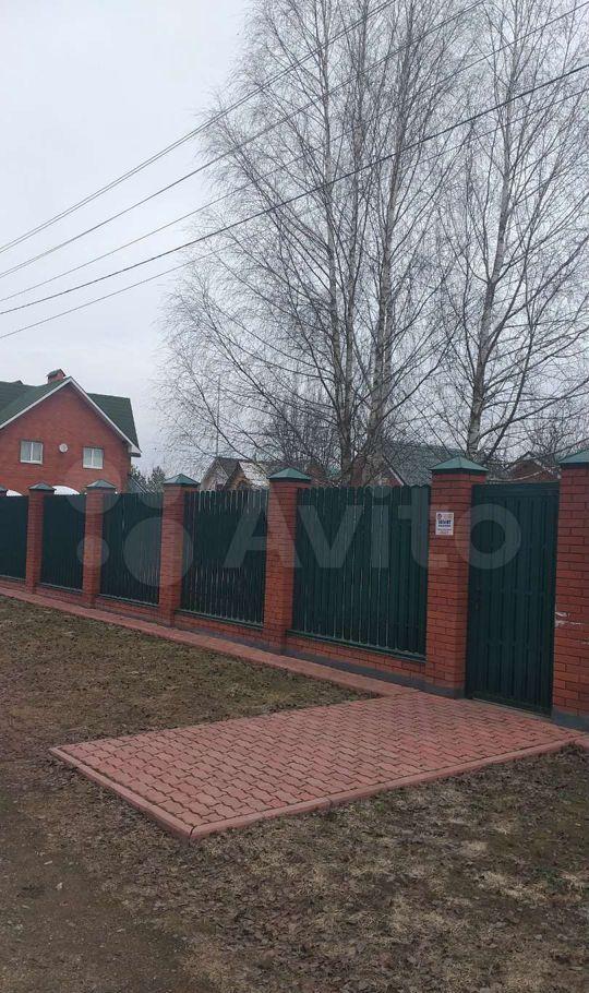 Продажа дома деревня Андреевское, цена 23000000 рублей, 2021 год объявление №625905 на megabaz.ru