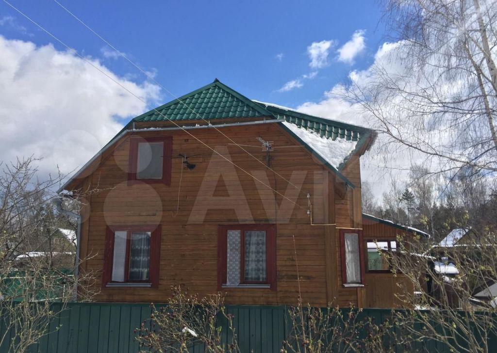 Продажа дома садовое товарищество Здоровье, цена 2000000 рублей, 2021 год объявление №625918 на megabaz.ru