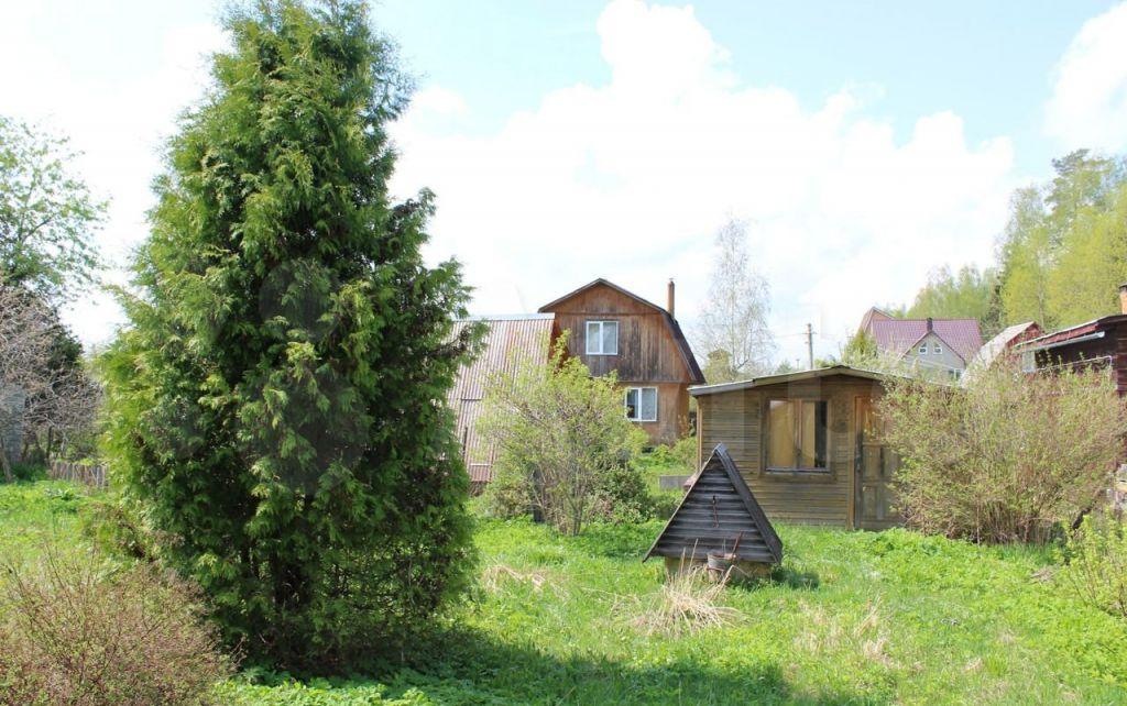 Продажа дома садовое товарищество Радуга, цена 1200000 рублей, 2021 год объявление №625806 на megabaz.ru
