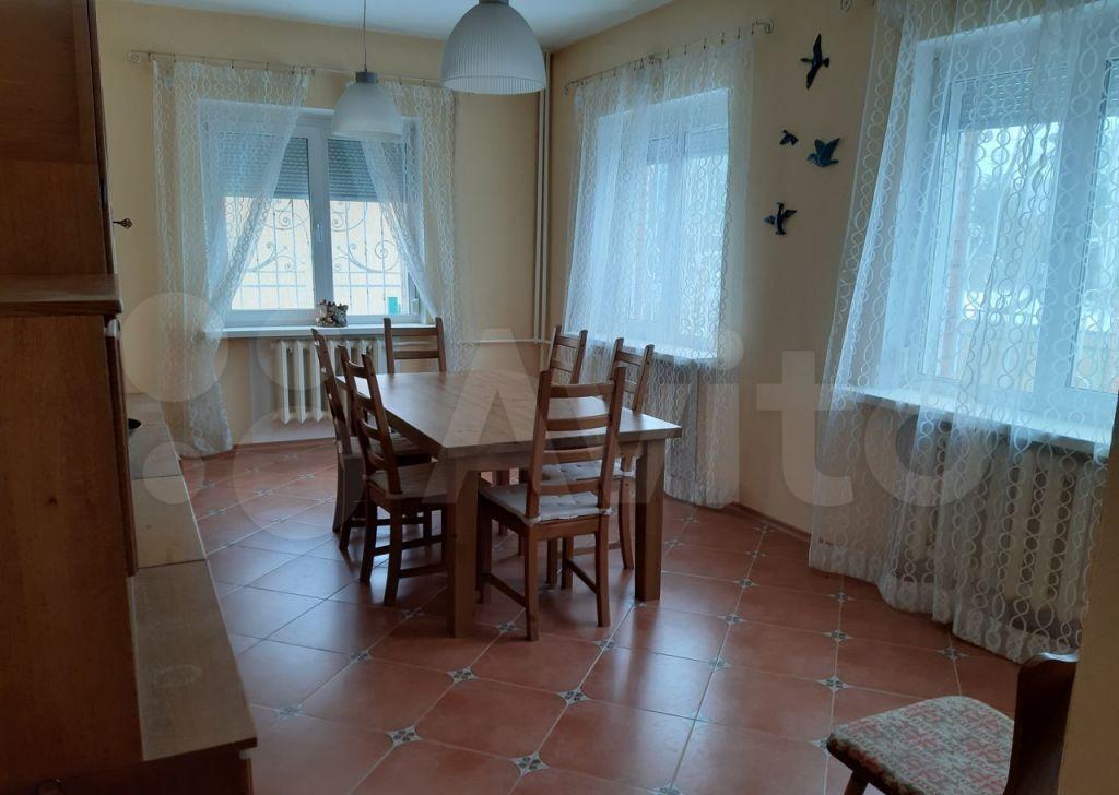 Продажа дома деревня Ермолино, цена 18500 рублей, 2021 год объявление №625787 на megabaz.ru