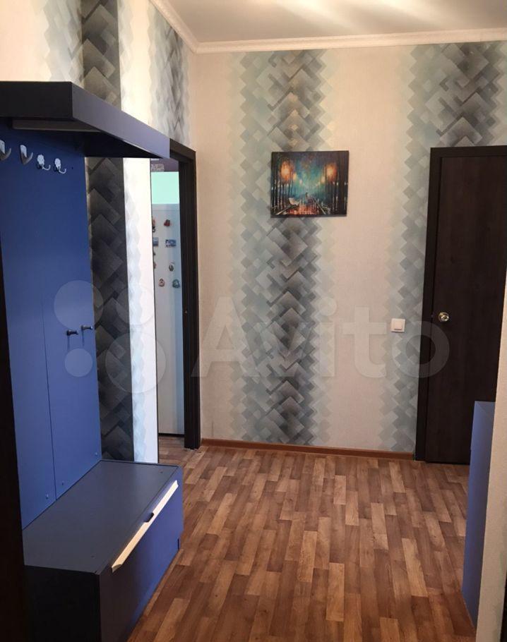 Аренда однокомнатной квартиры поселок Аничково, цена 18 рублей, 2021 год объявление №1394188 на megabaz.ru