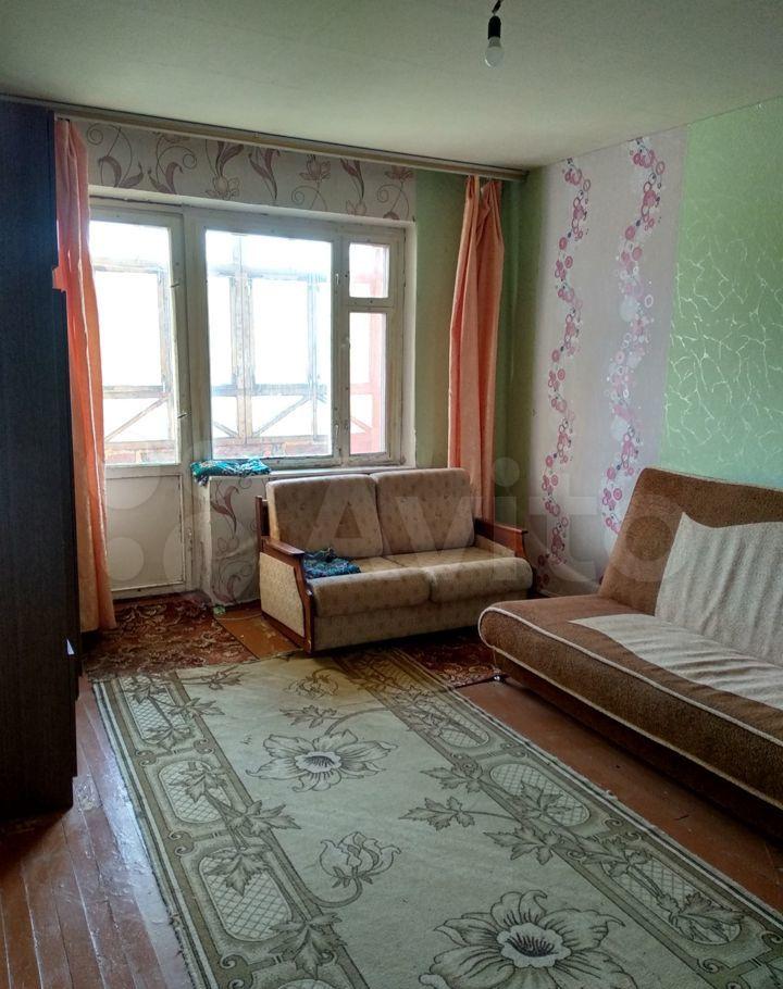 Продажа однокомнатной квартиры поселок Новая Ольховка, Центральная улица 60В, цена 2200000 рублей, 2021 год объявление №625945 на megabaz.ru