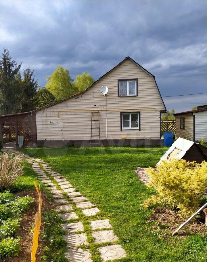 Продажа дома село Петровское, цена 4500000 рублей, 2021 год объявление №625944 на megabaz.ru