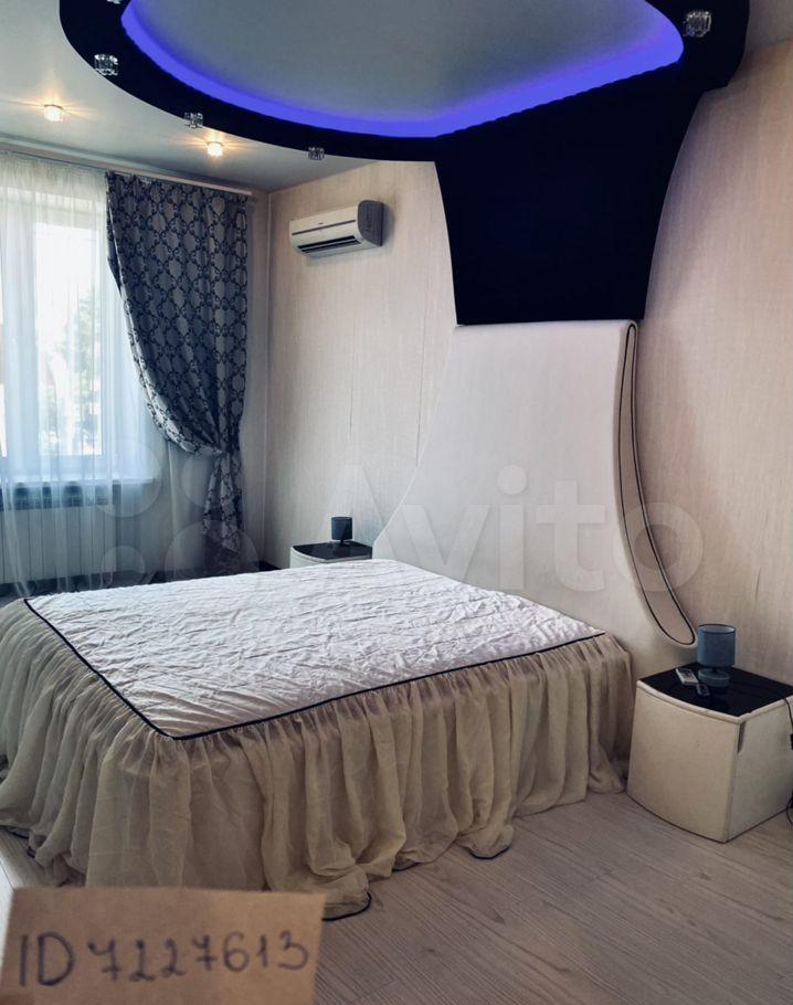 Аренда двухкомнатной квартиры Клин, улица Гагарина 4/10, цена 3500 рублей, 2021 год объявление №1428382 на megabaz.ru