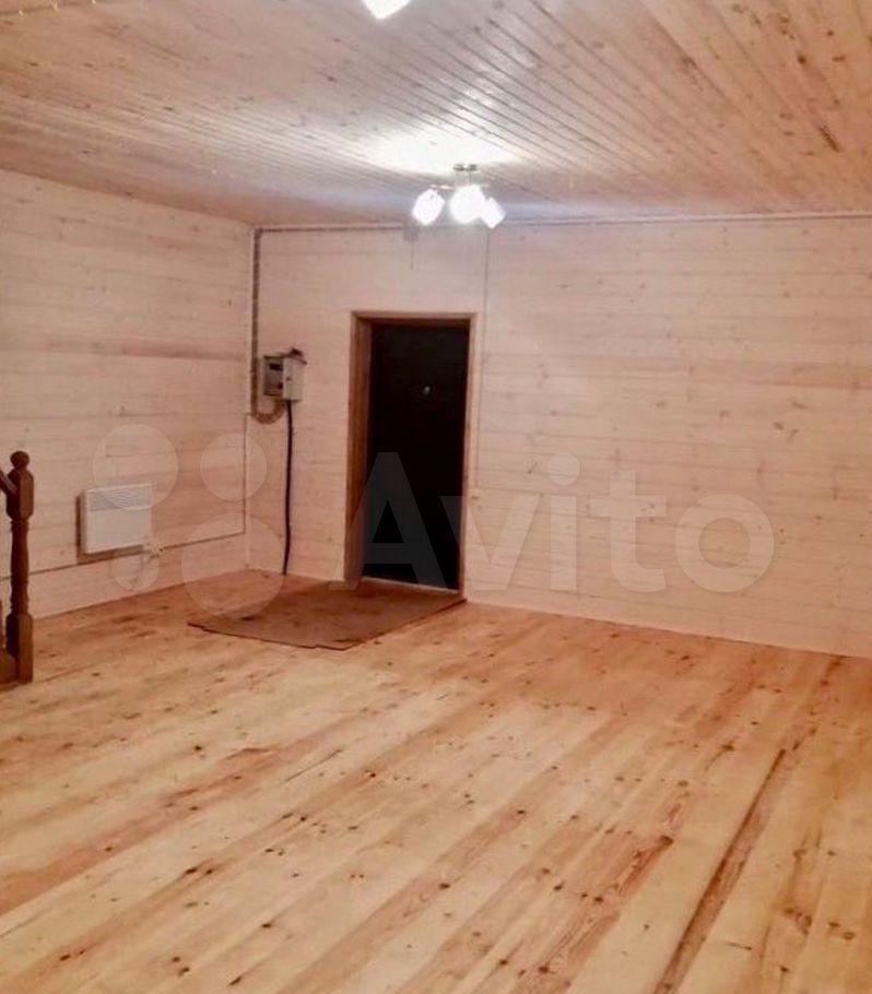Продажа дома деревня Алфёрово, цена 2445000 рублей, 2021 год объявление №628562 на megabaz.ru
