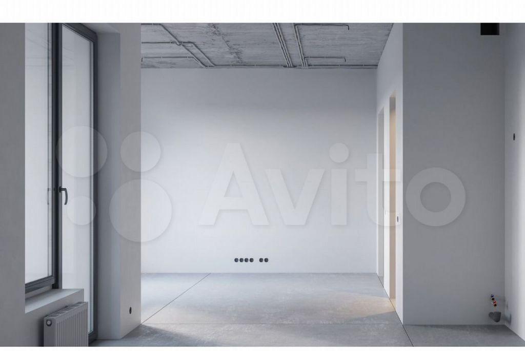 Продажа студии Москва, метро Беляево, улица Академика Волгина, цена 9950000 рублей, 2021 год объявление №662287 на megabaz.ru