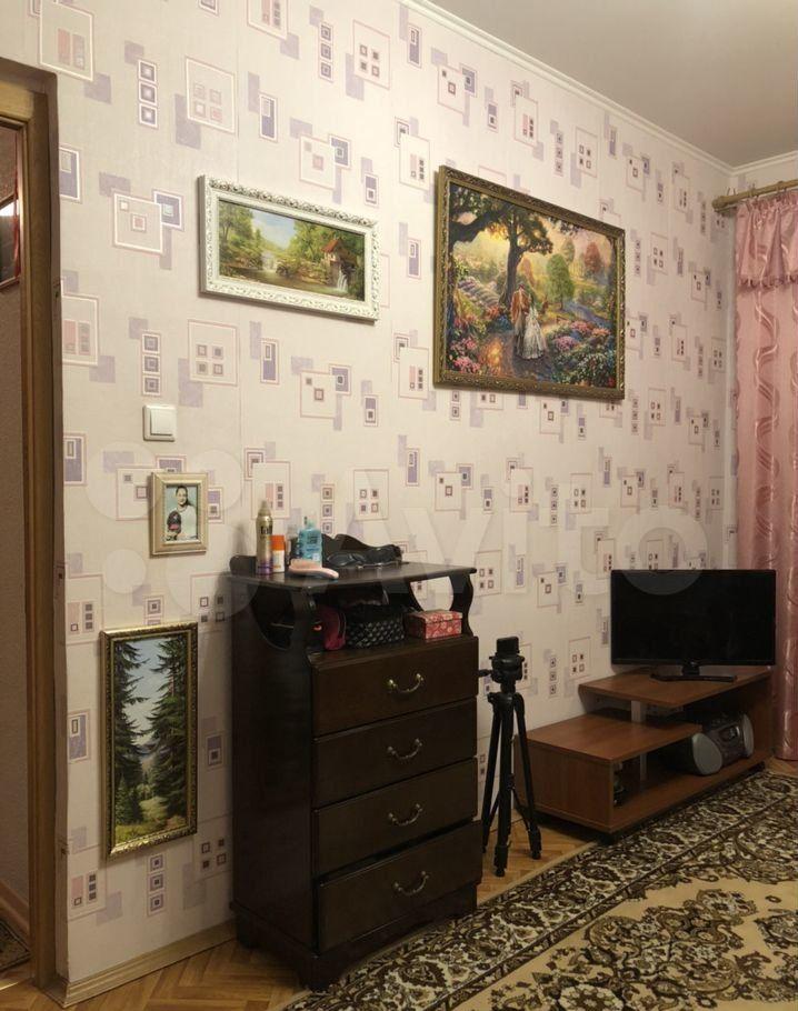 Продажа двухкомнатной квартиры Москва, метро Отрадное, улица Бестужевых 4, цена 13500000 рублей, 2021 год объявление №666356 на megabaz.ru