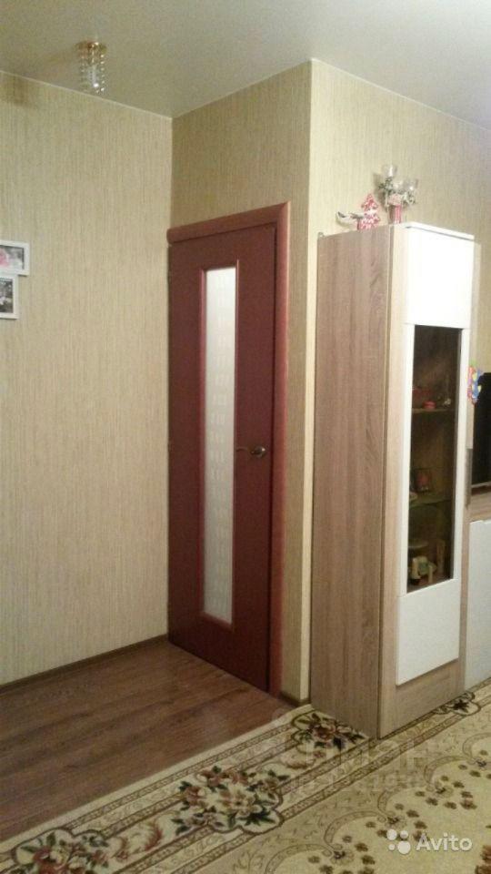 Продажа однокомнатной квартиры поселок Мечниково, метро Тушинская, цена 4600000 рублей, 2021 год объявление №639177 на megabaz.ru