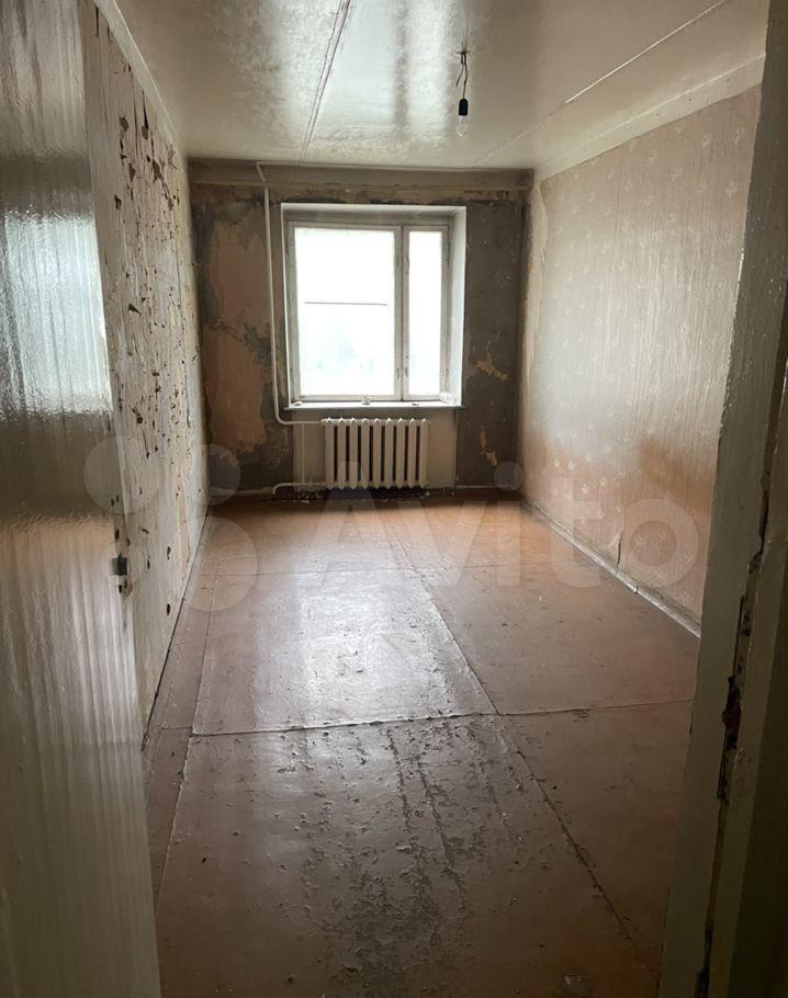Продажа двухкомнатной квартиры Истра, улица 9 Гвардейской Дивизии 46/16, цена 4700000 рублей, 2021 год объявление №664876 на megabaz.ru