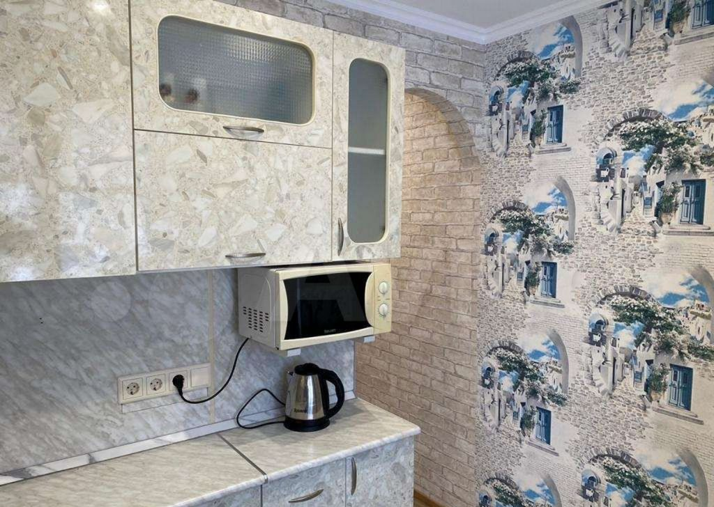 Аренда двухкомнатной квартиры Талдом, улица Мичурина 3, цена 17000 рублей, 2021 год объявление №1394999 на megabaz.ru