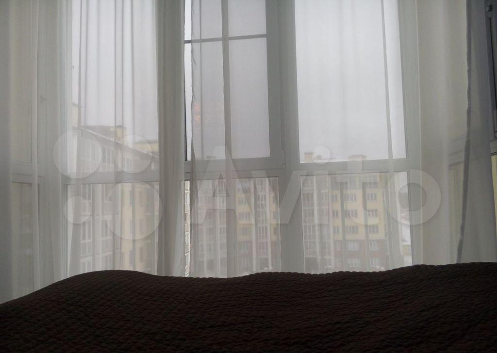 Продажа двухкомнатной квартиры поселок Вешки, метро Алтуфьево, Лиственная улица 1, цена 10300000 рублей, 2021 год объявление №667007 на megabaz.ru