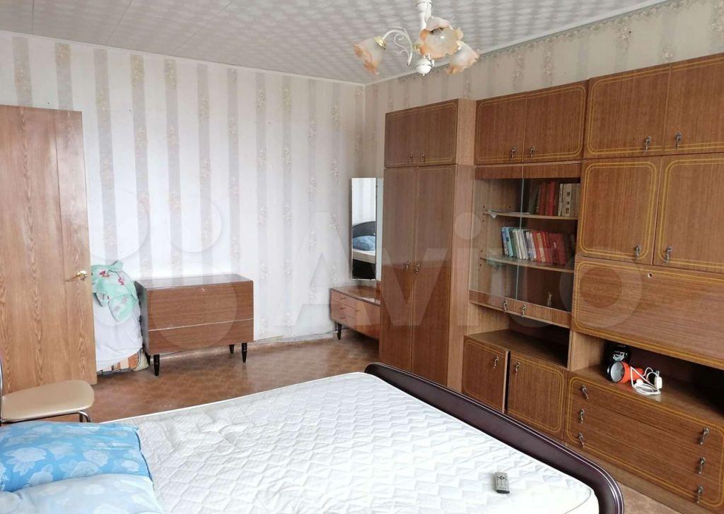 Аренда однокомнатной квартиры Ликино-Дулёво, улица 1 Мая 26А, цена 12000 рублей, 2021 год объявление №1399369 на megabaz.ru