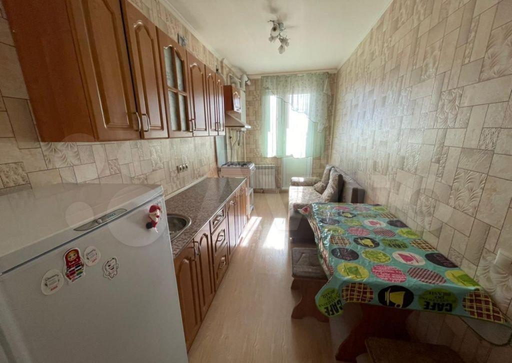 Аренда однокомнатной квартиры Кубинка, Наро-Фоминское шоссе 8, цена 20000 рублей, 2021 год объявление №1395056 на megabaz.ru