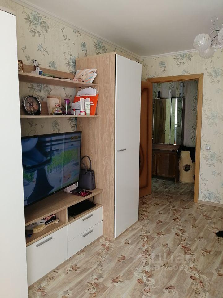 Продажа двухкомнатной квартиры Озёры, цена 2600000 рублей, 2021 год объявление №658644 на megabaz.ru