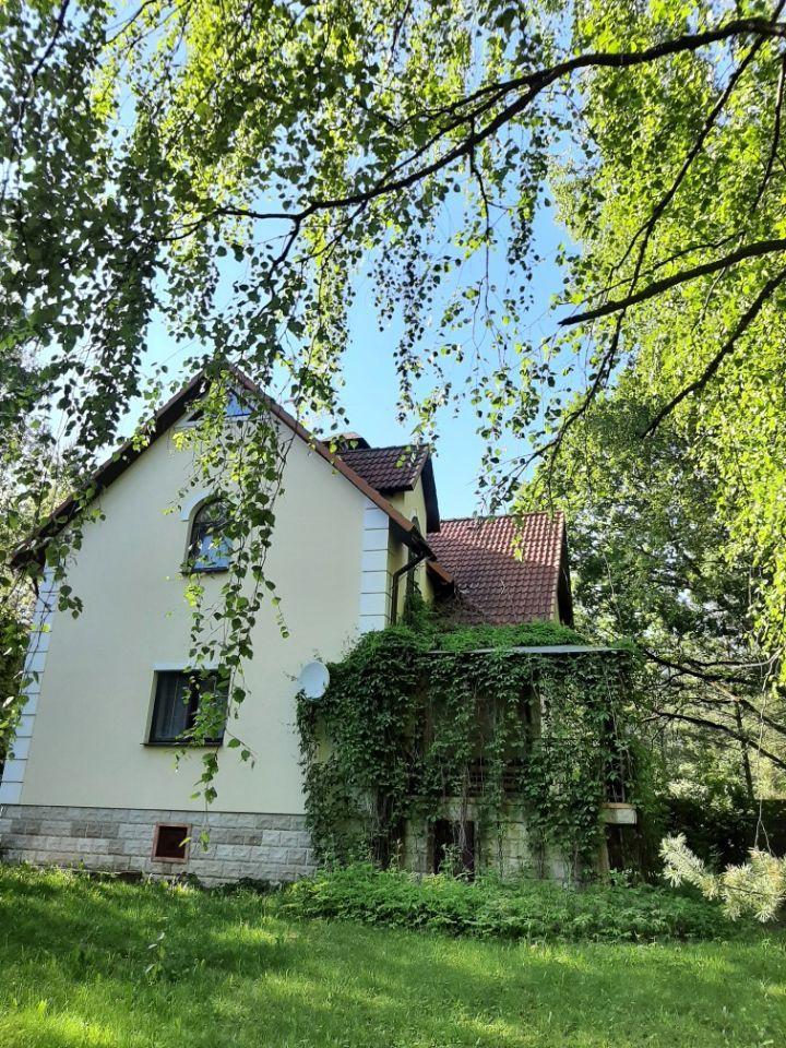 Продажа дома село Рождествено, Зелёная улица 11, цена 40000000 рублей, 2021 год объявление №639850 на megabaz.ru