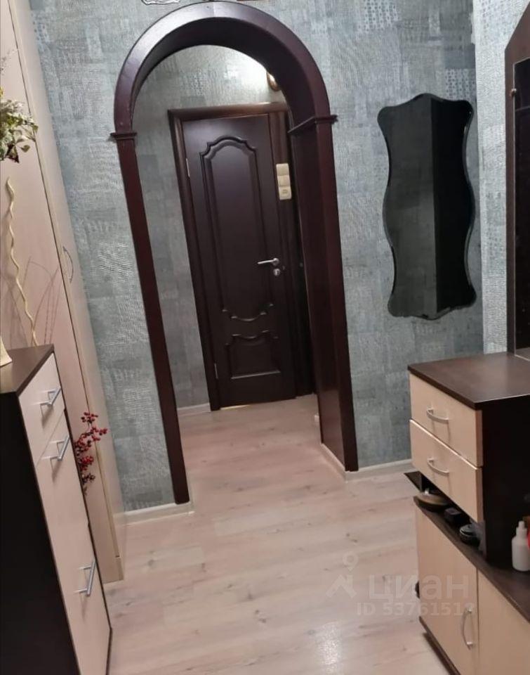 Продажа двухкомнатной квартиры Краснознаменск, Молодёжная улица 5, цена 7200000 рублей, 2021 год объявление №640598 на megabaz.ru