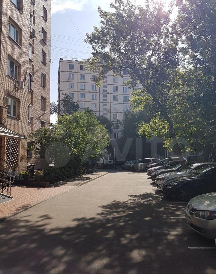 Аренда двухкомнатной квартиры Москва, метро Рижская, Глинистый переулок 14, цена 65000 рублей, 2021 год объявление №1385732 на megabaz.ru