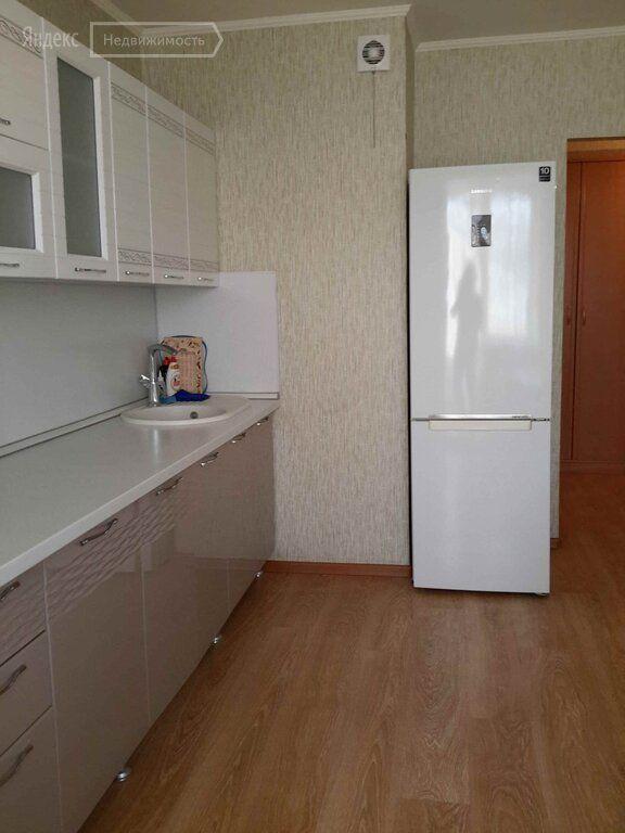 Аренда однокомнатной квартиры деревня Марусино, Заречная улица 33к5, цена 23000 рублей, 2021 год объявление №1428774 на megabaz.ru