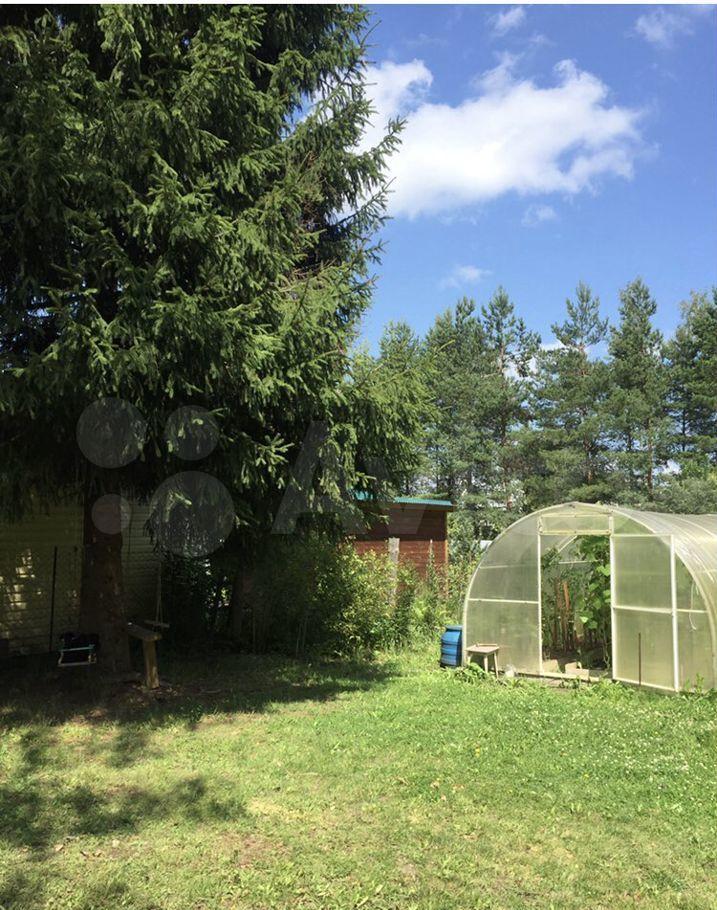 Продажа дома деревня Верейка, цена 2250000 рублей, 2021 год объявление №610997 на megabaz.ru