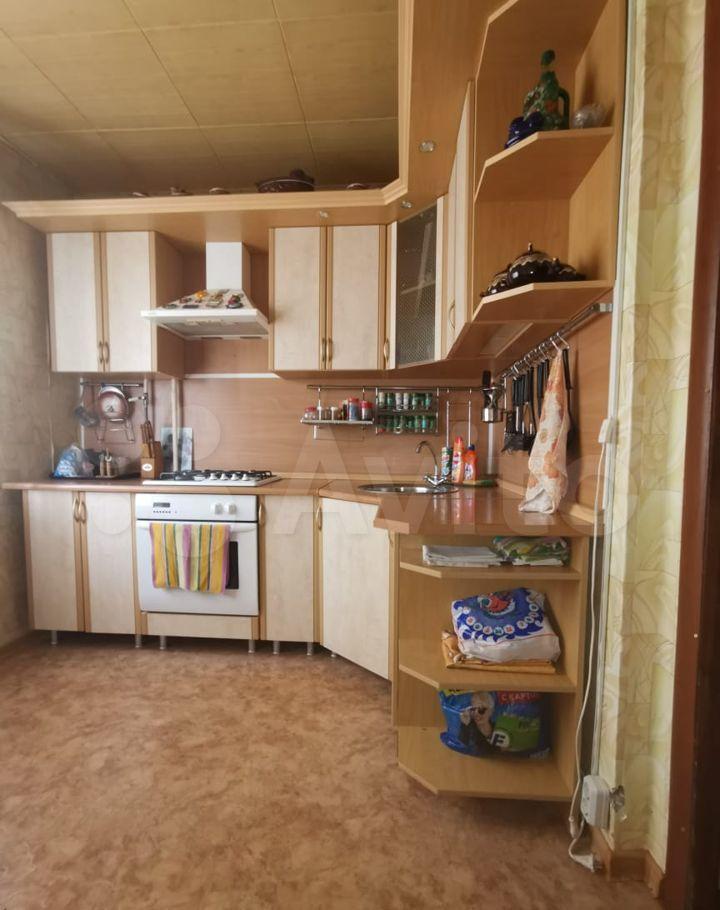 Продажа однокомнатной квартиры Луховицы, 2-й Новый проезд 3, цена 2250000 рублей, 2021 год объявление №626489 на megabaz.ru