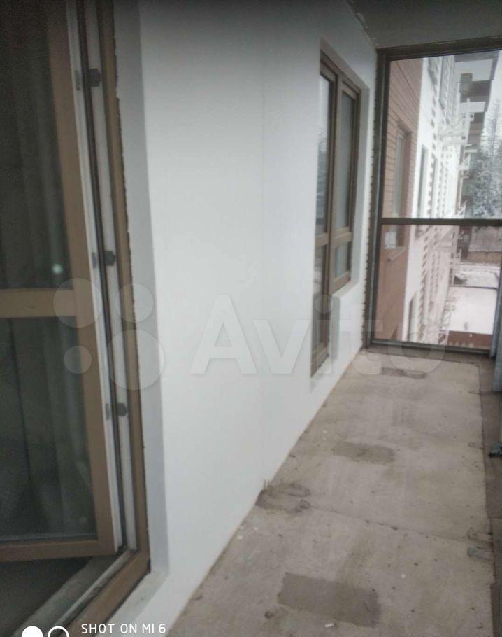 Продажа однокомнатной квартиры деревня Елино, цена 4500000 рублей, 2021 год объявление №660568 на megabaz.ru