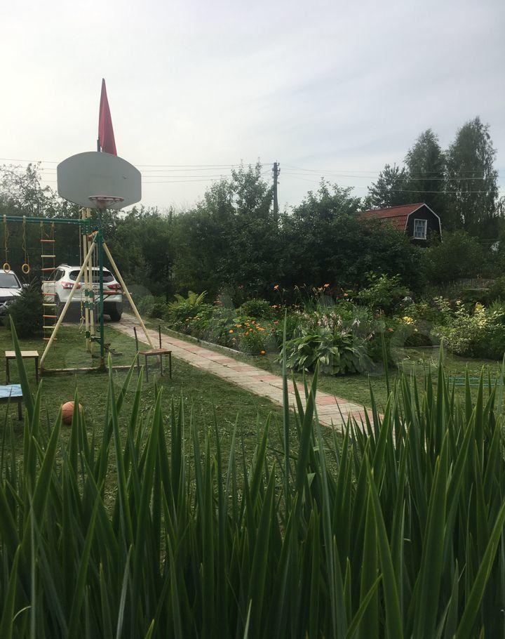 Продажа дома деревня Васютино, цена 2100000 рублей, 2021 год объявление №626396 на megabaz.ru