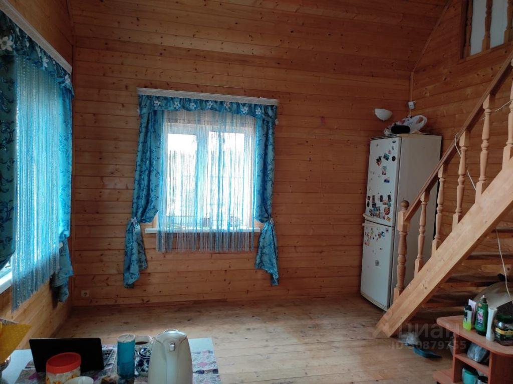 Продажа дома деревня Новая, улица Победы 68А, цена 4000000 рублей, 2021 год объявление №628603 на megabaz.ru