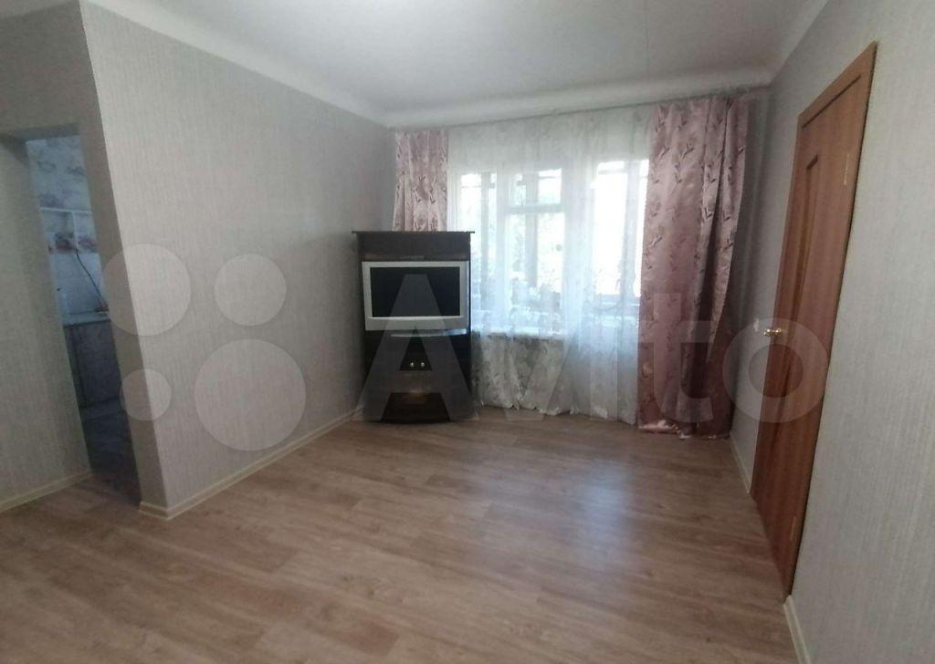 Аренда двухкомнатной квартиры Электросталь, улица Карла Маркса 50, цена 20000 рублей, 2021 год объявление №1483031 на megabaz.ru