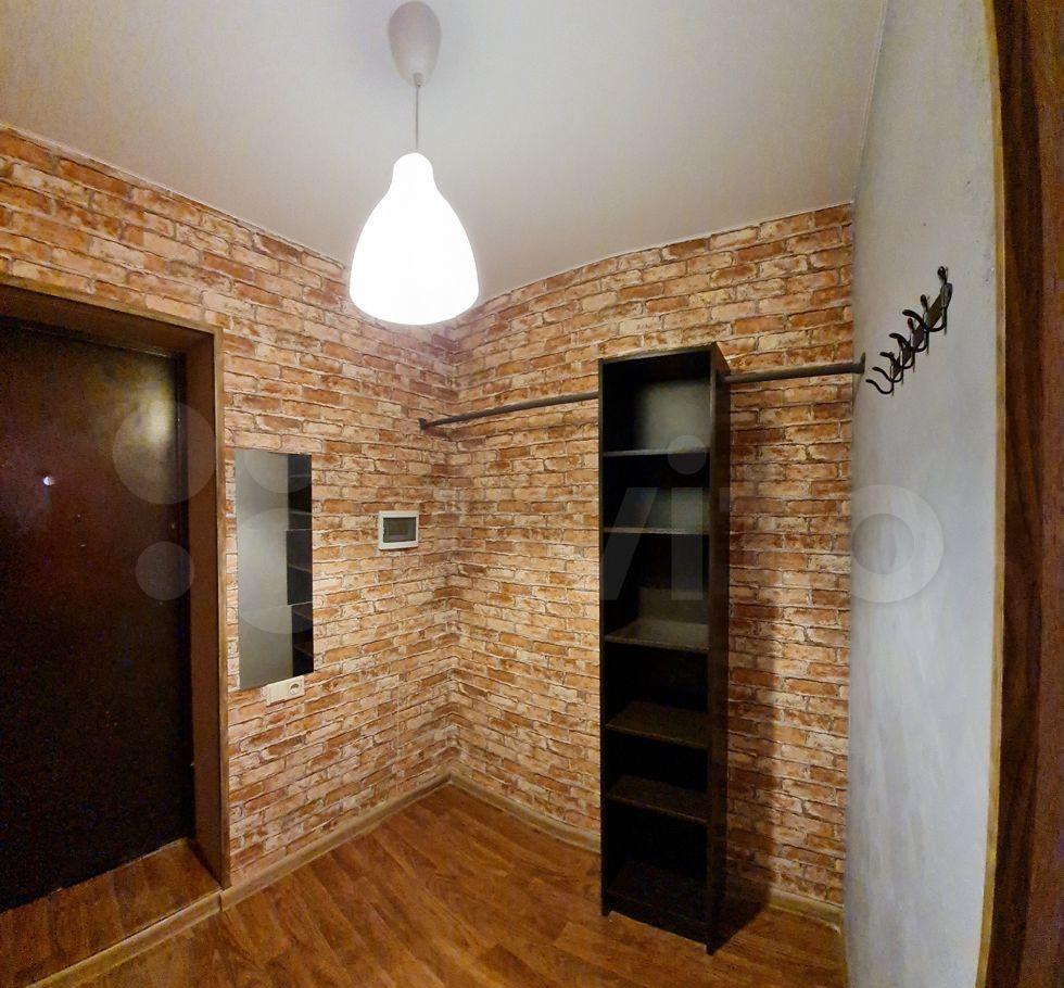 Продажа студии село Верзилово, Центральная улица 9, цена 1700000 рублей, 2021 год объявление №626485 на megabaz.ru