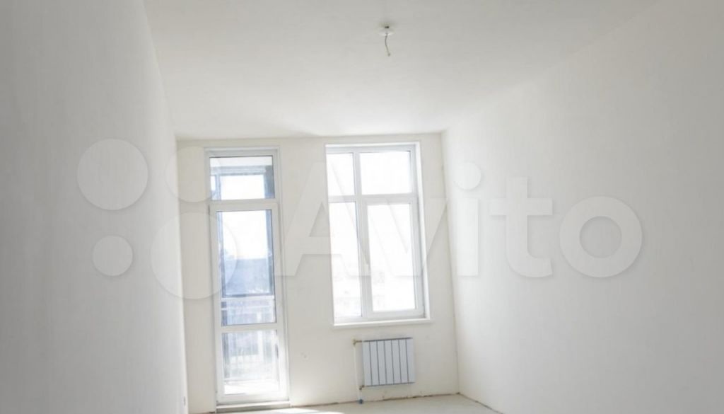 Продажа однокомнатной квартиры рабочий поселок Новоивановское, бульвар Эйнштейна 3, цена 5920000 рублей, 2021 год объявление №658796 на megabaz.ru