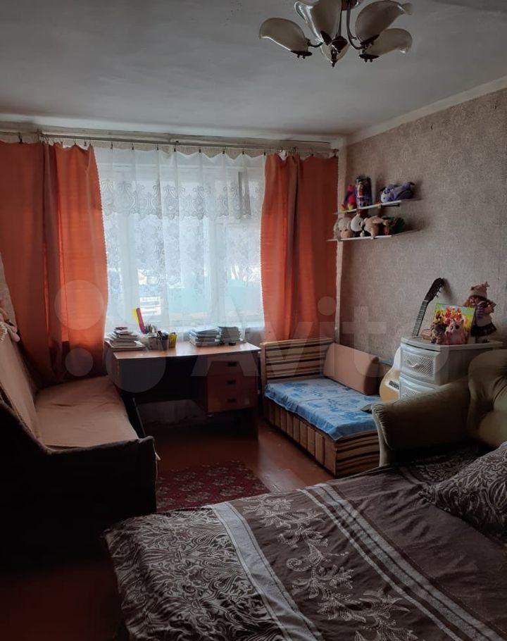 Продажа трёхкомнатной квартиры деревня Горетово, Советская улица 10, цена 2100000 рублей, 2021 год объявление №594560 на megabaz.ru