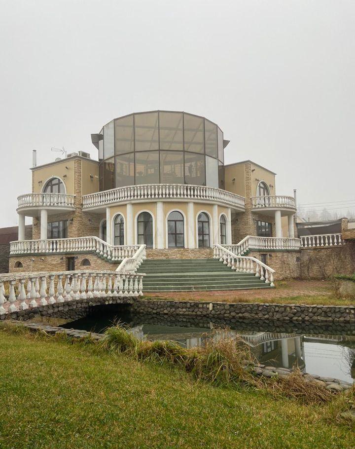 Продажа дома СНТ Горетовка, цена 34990000 рублей, 2021 год объявление №536212 на megabaz.ru