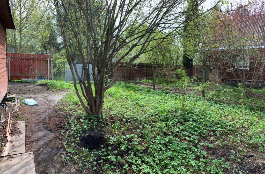 Продажа дома садовое товарищество Виктория, цена 1390000 рублей, 2021 год объявление №611804 на megabaz.ru