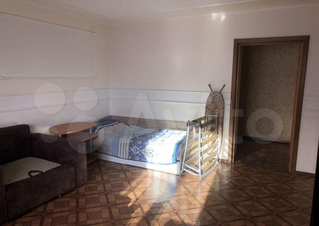 Аренда трёхкомнатной квартиры Котельники, Кузьминская улица 11, цена 53000 рублей, 2021 год объявление №1438154 на megabaz.ru