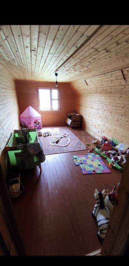 Продажа дома деревня Тетерино, цена 3300000 рублей, 2021 год объявление №658997 на megabaz.ru