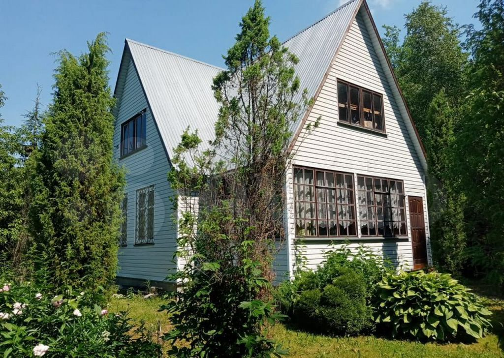 Продажа дома садовое товарищество Нива, цена 2100000 рублей, 2021 год объявление №658994 на megabaz.ru